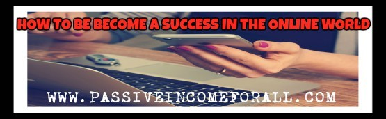How to Become Successful in an Online Business