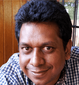Roopeshgovind