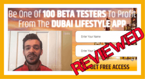 Dubai Lifestyle App Review