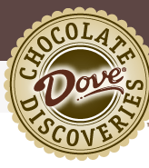Dove chocolate discoveries review