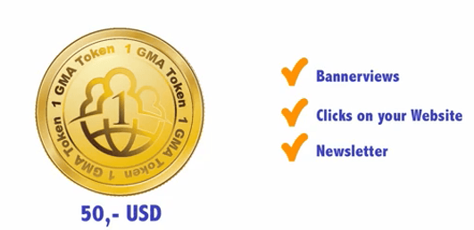 Get My Ads Tokens
