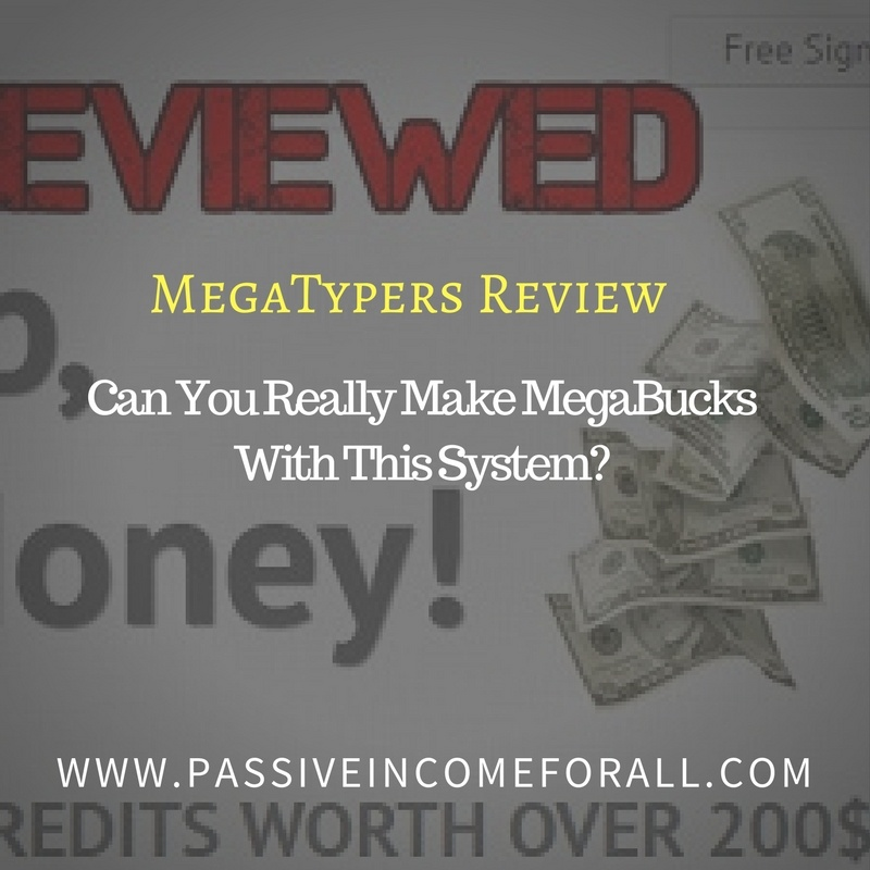 megatypers review