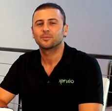 CEO of Xerveo Argo Keshishyan
