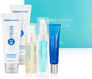 RENU Advanced Skincare System
