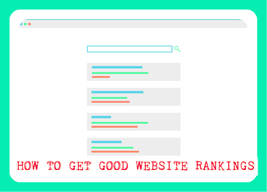 How to Increase Website Ranking