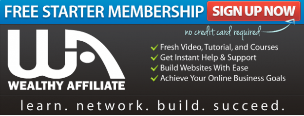 What is the Wealthy Affiliate FREE Membership about