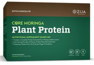Zija Product Plant protein