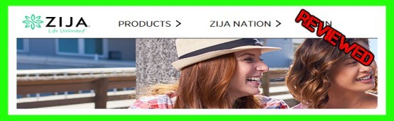 Is Zija a Scam