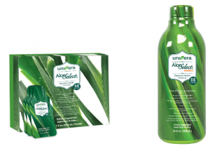 Other Aloe Select Univera Products