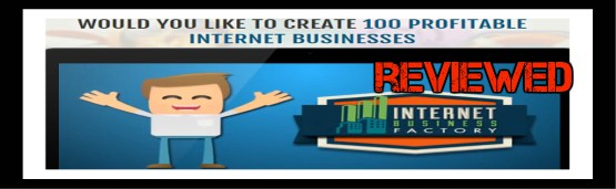 What is Internet Business Factory?