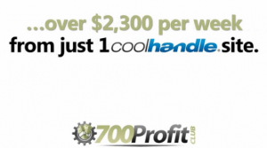 The 700 profit club scam