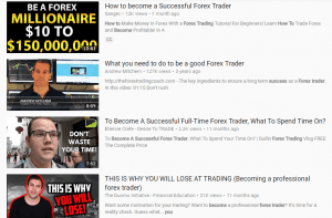 Can you become a successful forex trader