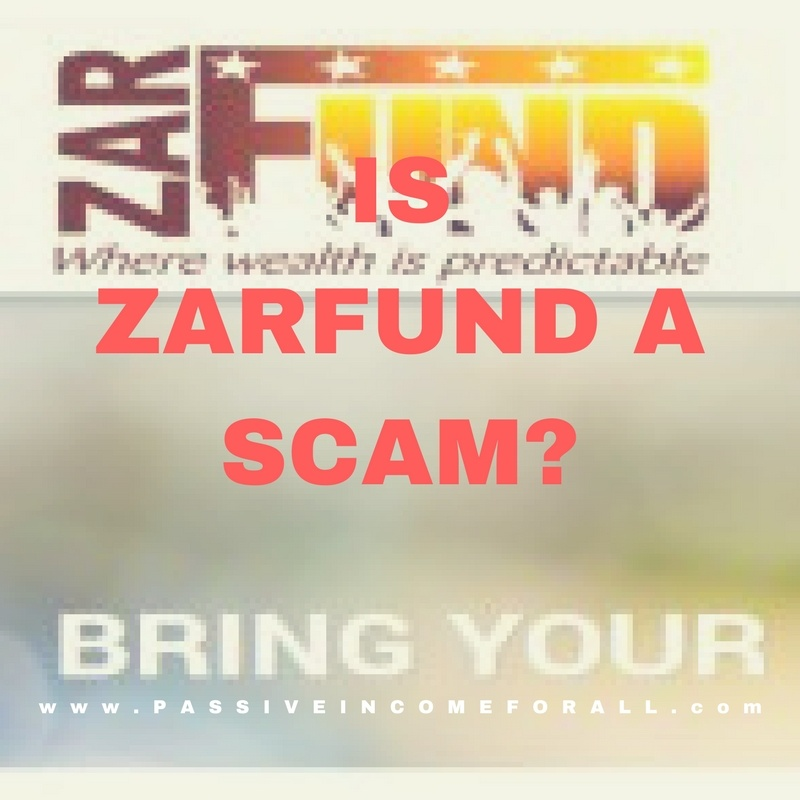 Is Zarfund A Scam Read This Before You Sign Up