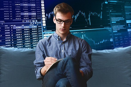 Is forex a good source of passive income