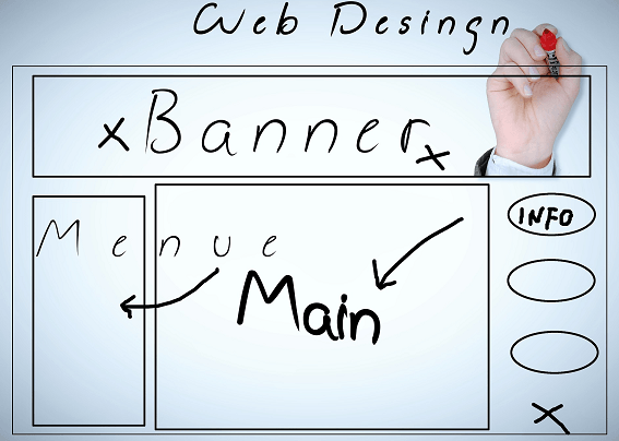 It is not difficult to build a website