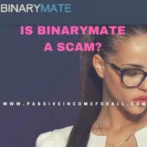 Is Binary Mate a Scam