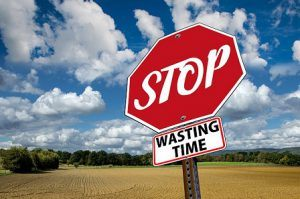 How to start an online business without wasting precious time