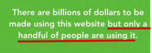 ecom profit sniper are misleading you