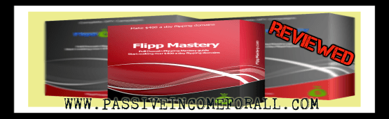 Flipp Mastery Review