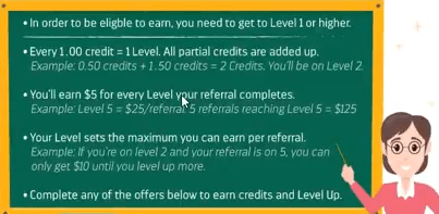 Is Level Rewards a scam