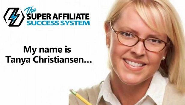 My Super Affiliate Success system is a scam