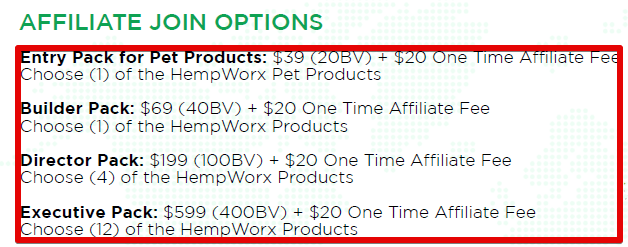 Is HempWorx a Scam? Legit MLM or Waste of Your Time? -