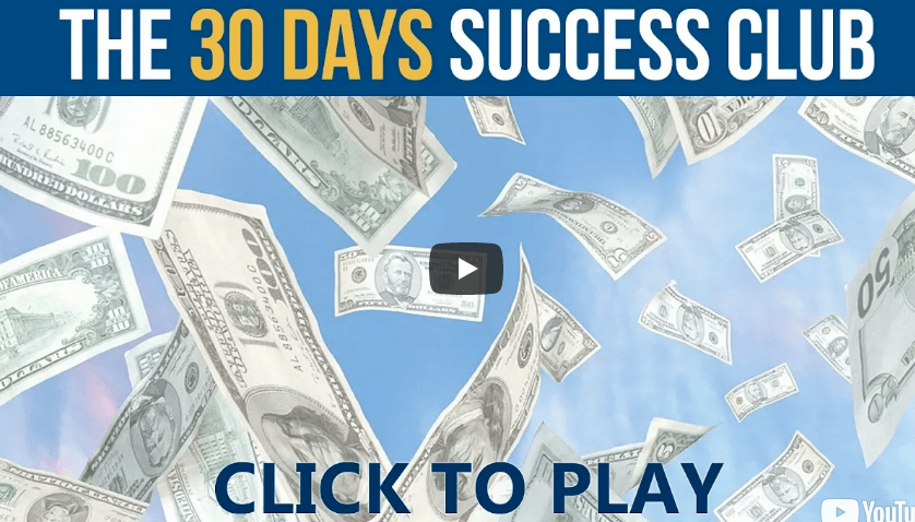 30 day success club review