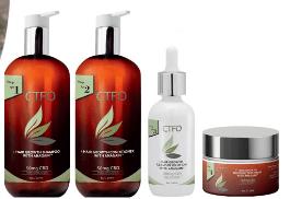 CTFO Anti-aging cream