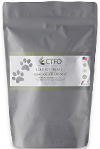 CTFO Pure Hemp CBD Pet Chew Treats