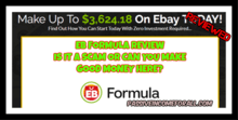 EB Formula Review