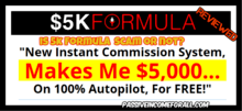 5k Formula Featured iMAGE