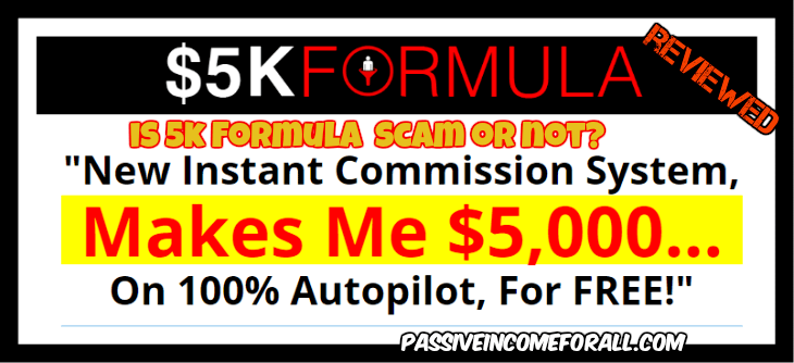 5k Formula Featured iMAGE