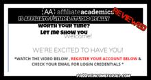 Affiliate Funnel Studio Review