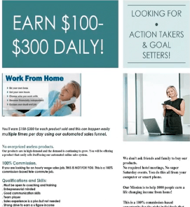 How to make money with Instant Cash Solution