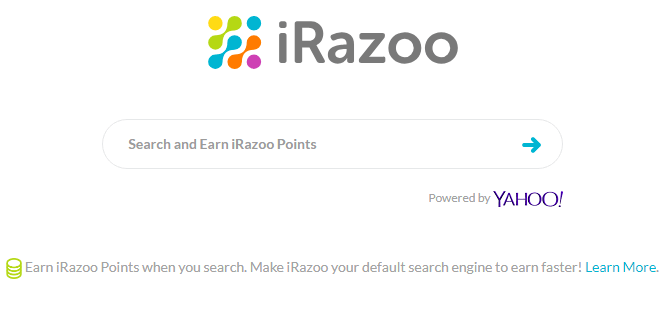 iRazoo In-house browser