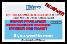 Money looper featured image