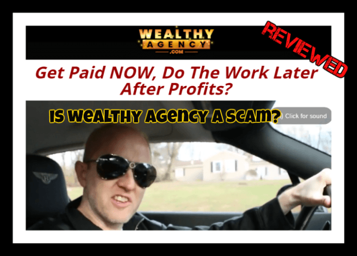 Wealthy Agency Review