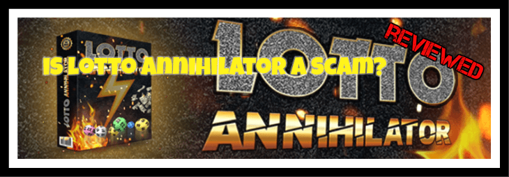 Lotto Annihilator review featured image