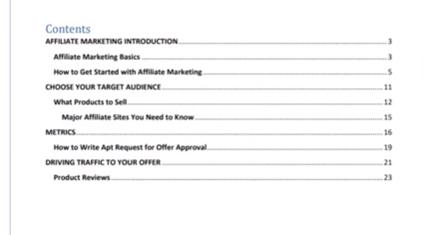 Cash Sniper Review PDF breakdown