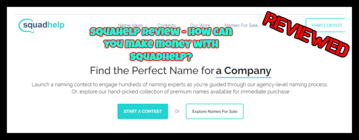 Squadhelp Review featured image