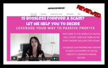 Is Bossless forever a scam?