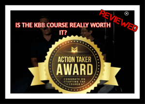 The Knowledge Business Blueprint Course Review featured image