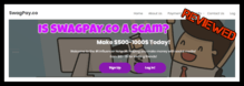 swagpay.co review is swagpay.co a scam featured image