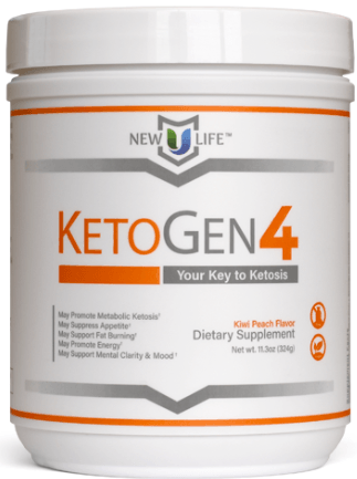 Is new u life a scam the ketogen4 product