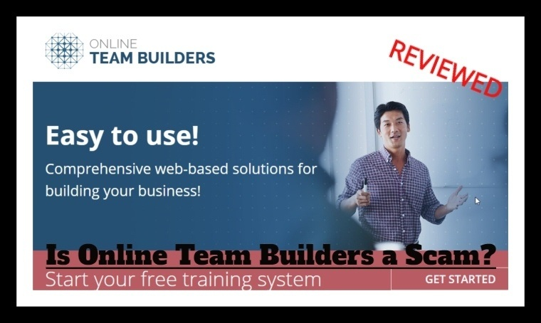 Is Online Team Business a scam featured image