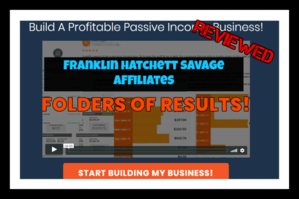 Savage affiliates review is savage affiliates a scam