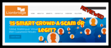 Lionbridge smartcrowd review featured image the smart crowd review