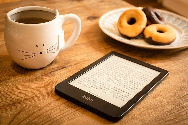What is an e-book and how can you make money from selling your e-books online?
