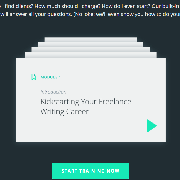 Writers Work Review and the courses that they are offering