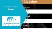 Hiresine featured image